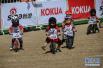 5岁儿童获18个平衡车冠军 该不该让孩子玩极限运动