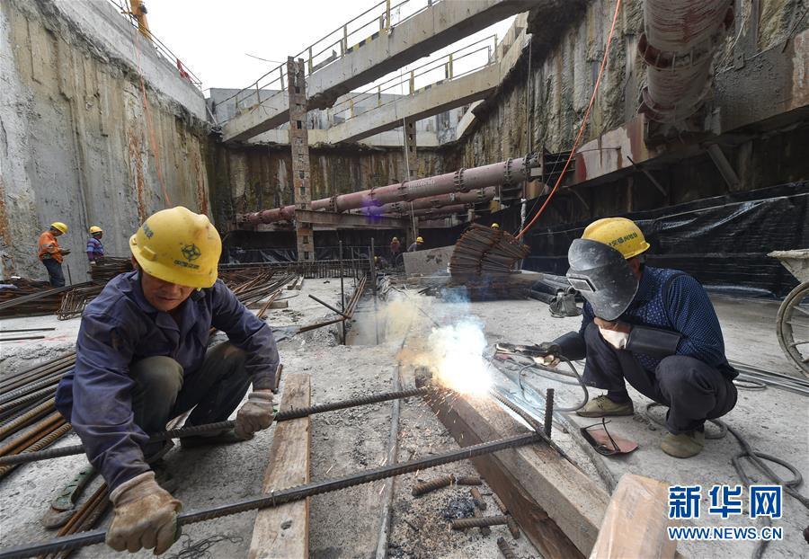 (经济)(1)福建福州:轨道交通建设提速