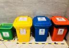 """杭州启动垃圾分类主题宣传月 发出""""党员先行""""倡议"""