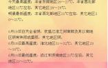 江苏全省今天阴到多云,18日夜至19日淮河以南部分地区有降水