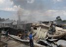 葡萄牙工厂黎明大火