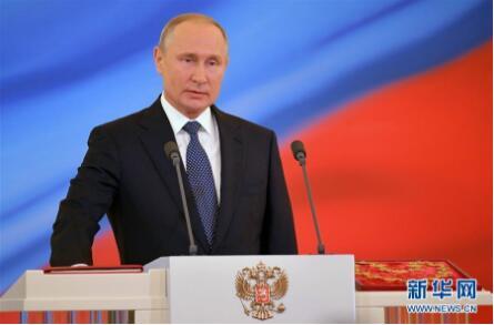 皇家彩票网官方客服:普京:俄韩解决朝核问题的立场在很大程度上一致
