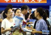 今年江苏高招计划公布 本科批次计划增加2930人