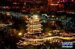 泉城夜宴 抖音大赛 民谣济南 济南城市文化名片正在不断更新