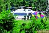 被困洞穴18天 泰国少年足球队13人全部获救