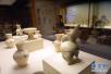 中国国家博物馆举办山东焦家遗址考古展