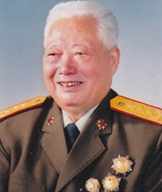 将星陨落:97岁开国少将原北京军区政委刘振华逝世
