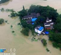 旅游气象部门或将联合发布灾害性天气风险提示