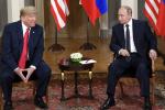 长谈4个小时,普京、特朗普首次正式会晤都聊了啥?