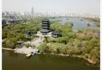 济南小清河管理区域将建成风景游览区