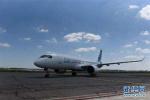 受台风影响 春秋航空部分航班取消