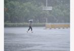 山东省六市受灾:两天的雨能灌满1.3万个大明湖