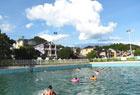 杭州农村自建泳池