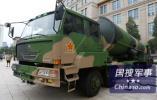 美媒称中国隐身战机及弹道导弹对美构成威胁