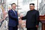 """54小时""""金文会""""树立半岛和平里程碑 朝鲜展开放姿态"""