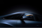 造型年轻新潮 吉利MPV首款量产车官图曝光