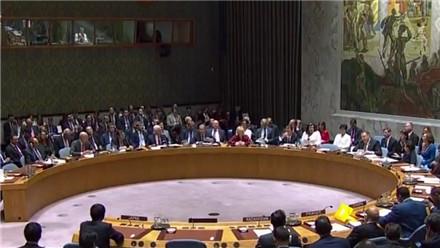 安理会就朝核问题举行部长级会议