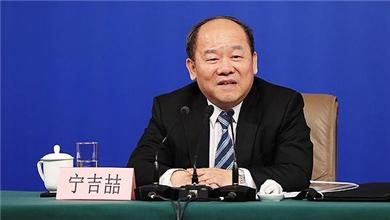 宁吉喆:中国有能力实现全年主要经济目标
