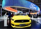 福特计划关闭变速箱工厂 引法国政府强烈不满