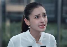 杨颖回应演技争议:所有批评都虚心接受