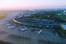 """迎來今年第一千萬個旅客 寧波機場躋身""""千萬級俱樂部"""""""