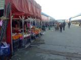 郑州毛庄农贸市场月底前搬迁 商户该何去何从?