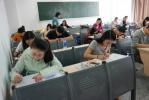 """省级考试凭空多了千余""""过关人"""" 考试系统遭篡改"""