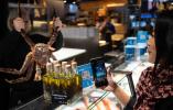 """支付宝进挪威 中国二维码标准促成欧洲首个移动支付""""一码通"""""""