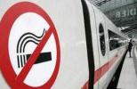 中国控烟协会呼吁取消列车吸烟区 你支持吗?