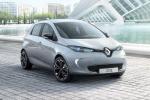 雷诺发布ZOE S Edition旗舰电动车 技术升级