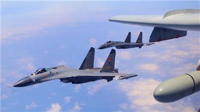 空军 节日战备 确保空天安全