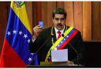 """委总统:""""完全关闭""""委内瑞拉与巴西的边境"""