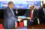 苏丹总统任命新总理和第一副总统