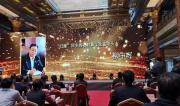 """柳中輝被評為2018中國農村新聞人物 鄉村振興新時代的 """"築夢師"""""""
