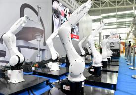 """""""未来制造""""这张""""网""""能为制造业带来什么?"""