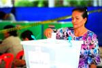 泰国大选24日拉开帷幕 正式结果5月9日前公布