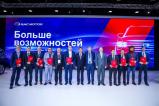 广汽传祺首度亮相圣彼得堡车展 加速布局俄罗斯市场