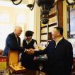 李保芳考察智利幹露酒莊:最好的白酒和紅酒有更大的合作空間