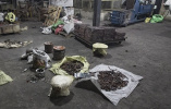 斯里兰卡袭击者的工厂曝光:被用来制造自杀式炸弹背心