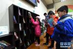 衡水市2019新华书香节活动大受市民欢迎