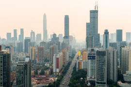 """深圳改革再出发:目标""""全球标杆城市"""""""