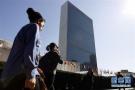 特写:扶梯停运 喷泉关闭——联合国紧缩开支应对财务危机