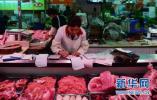 毛猪产能恢复、冻肉增大 猪肉价格本月出现下降