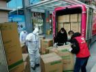 格力电器支援疫情防控 积极履行企业社会责任