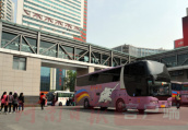 """今起郑州恢复省内市际客运班线""""两扫一测""""全程戴口罩"""