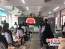 圆梦七月 不负韶华!新县4400余名高三学子顺利返校复学