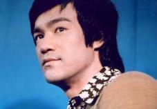 1973年电影明星李小龙去世