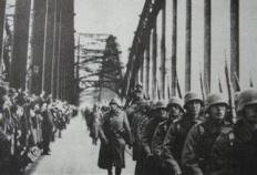 1914年第一次世界大战全面爆发