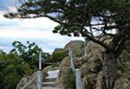 悬羊岭风景区