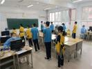 濮阳华龙区:19000余名适龄学生完成第一针疫苗接种